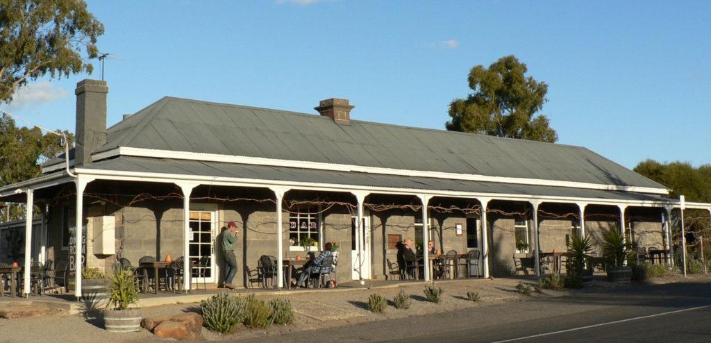 Redesdale Pub