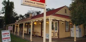 The Axedale Tavern