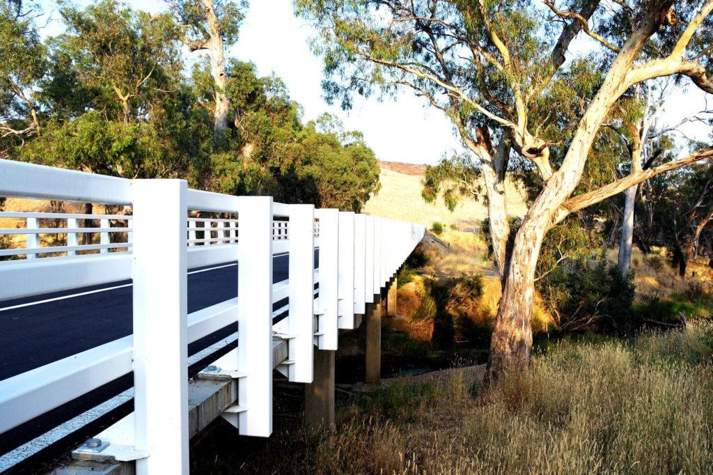 Redesdale Bridge